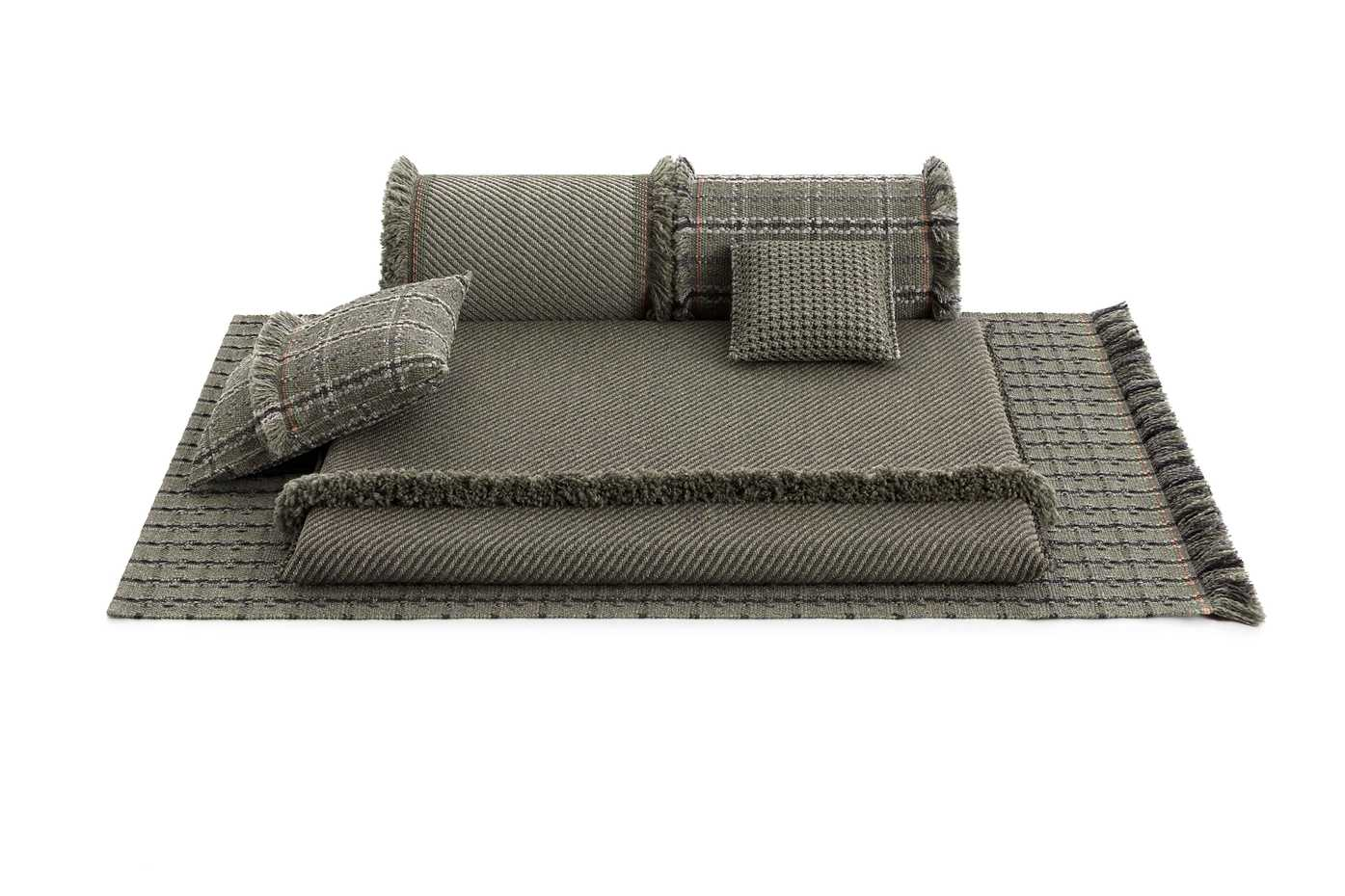 Garden Layers Mattress  by Gan Rugs product image 5