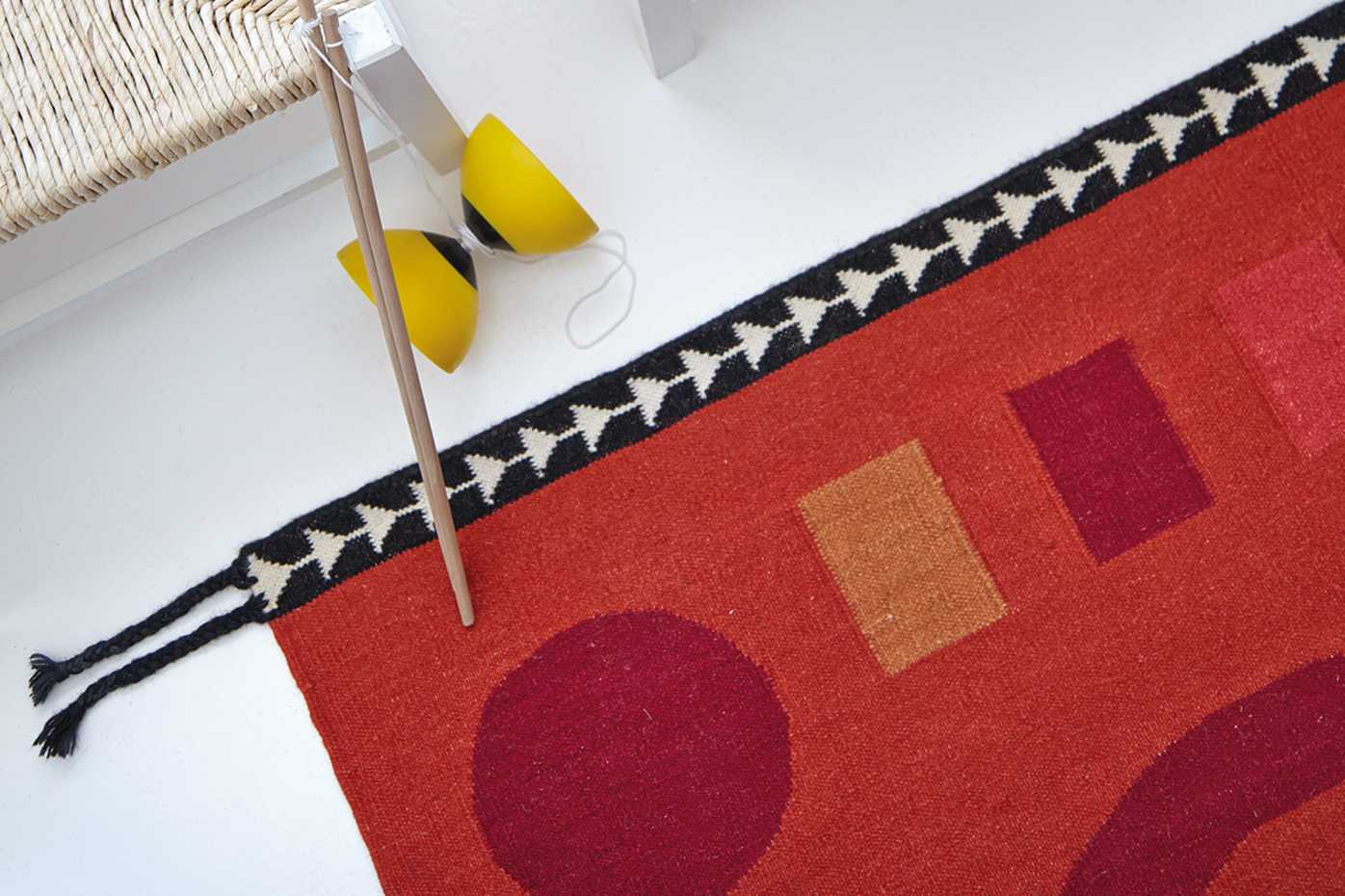 Arabesco by Gan Rugs product image 5