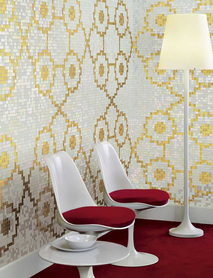 Decorations Luxe by Bisazza product image 1