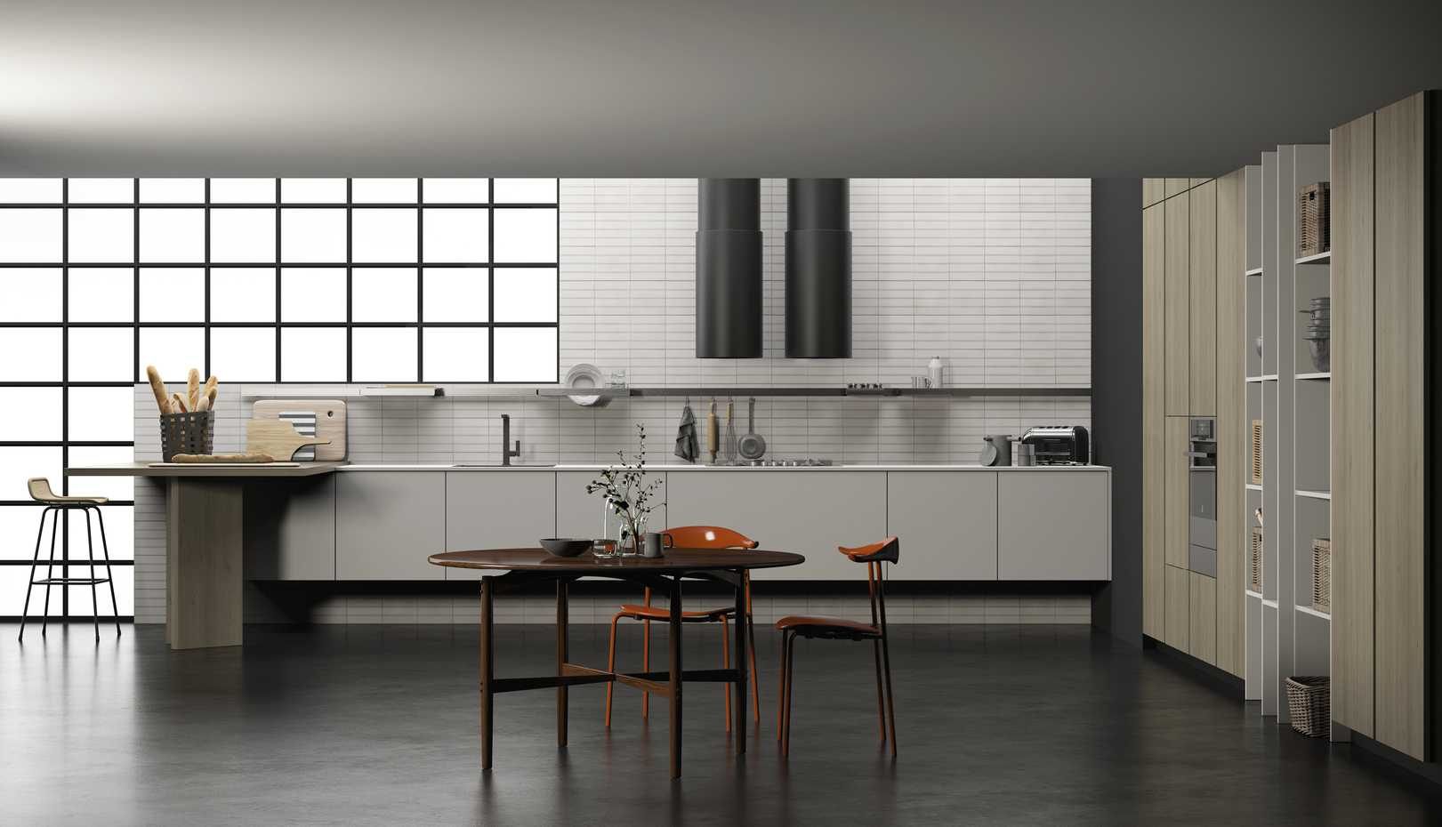 Style by Doimo Cucine product image 1