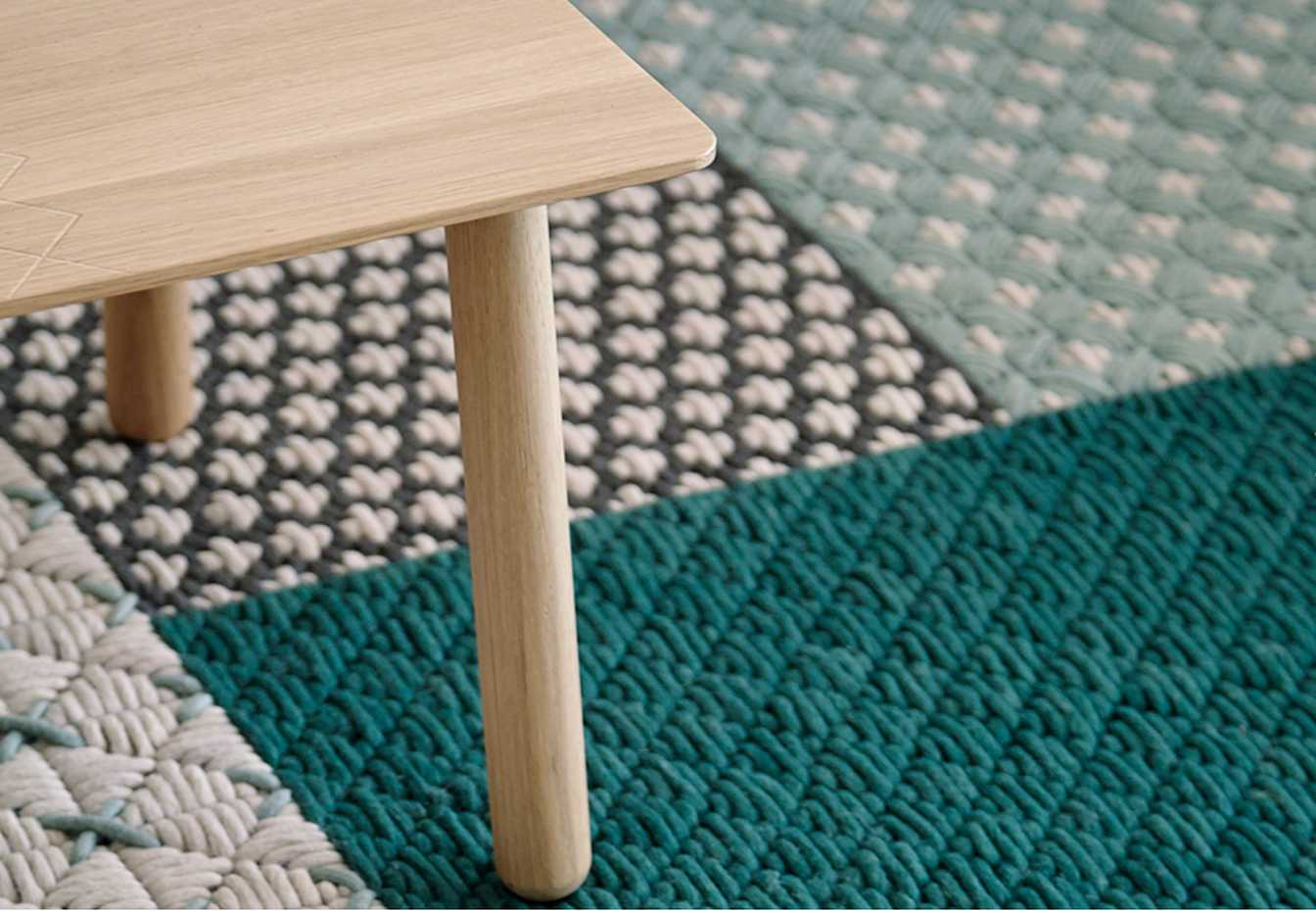 Silai Tables  by Gan Rugs product image 5