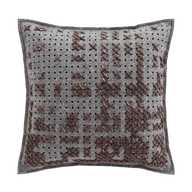 Canevas Cushion Charcoal