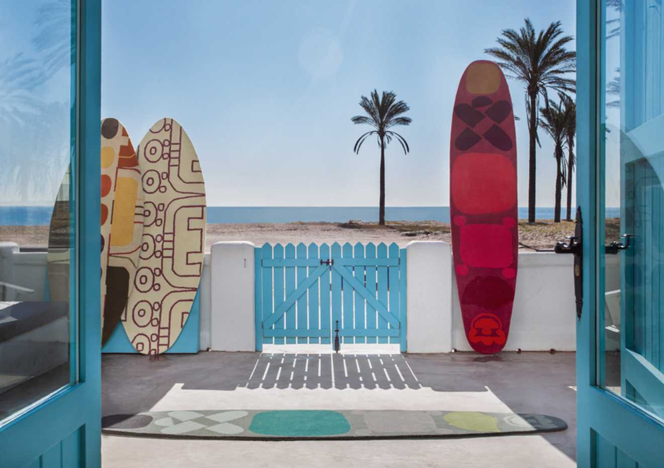 Surf by Gan Rugs product image 1