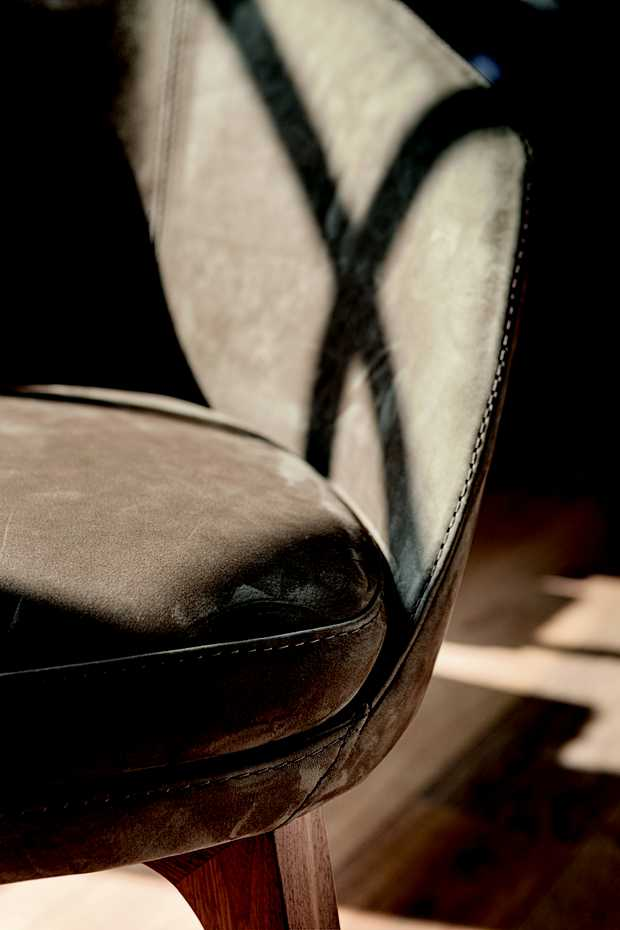 Opera Dining Chair by Vibieffe product image 8