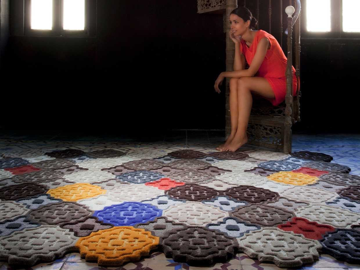 Hidra by Gan Rugs product image 2