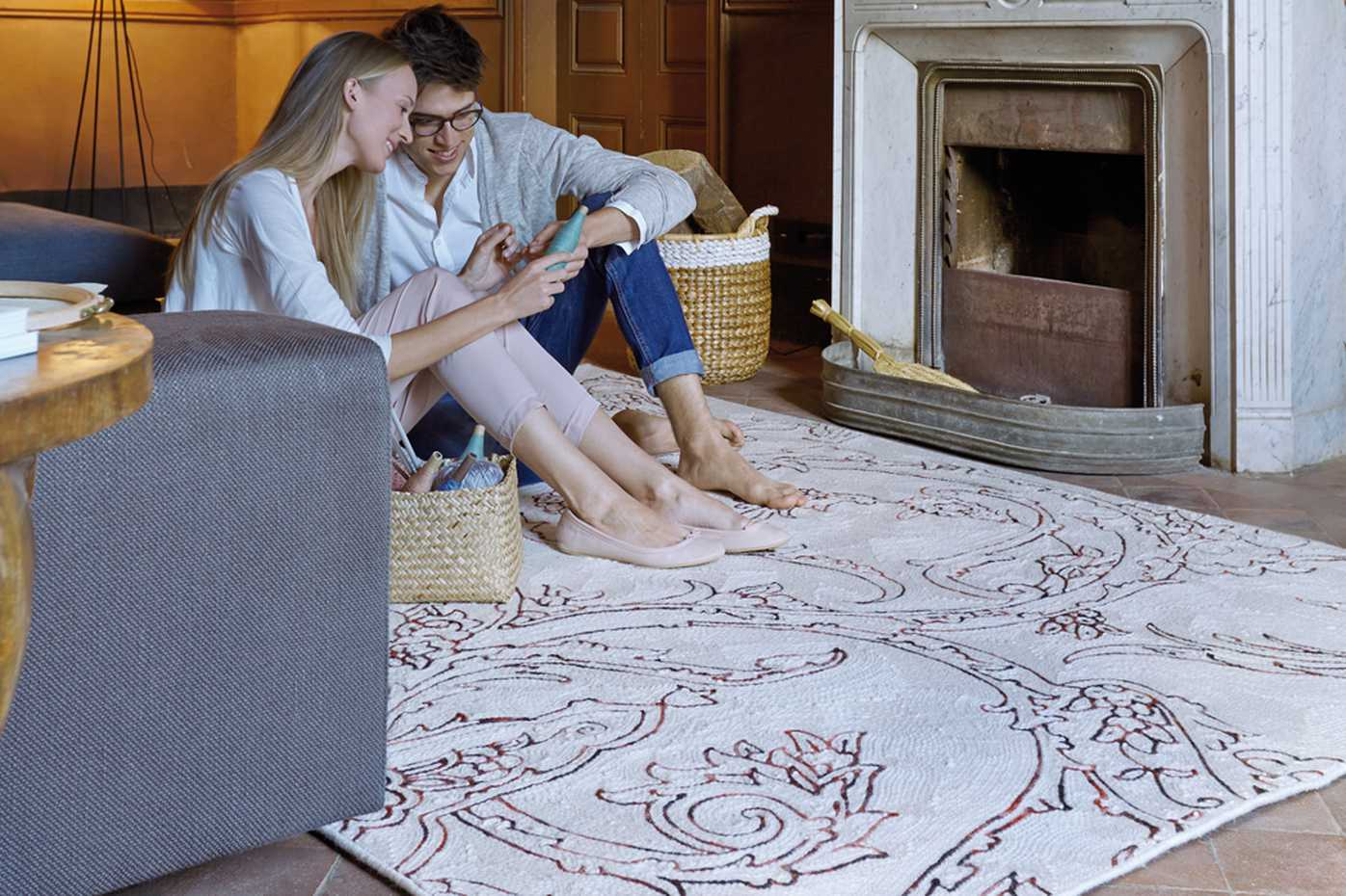 Fenix by Gan Rugs product image 1