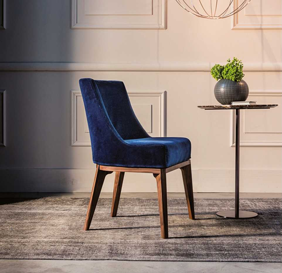 Opera Dining Chair by Vibieffe product image 2