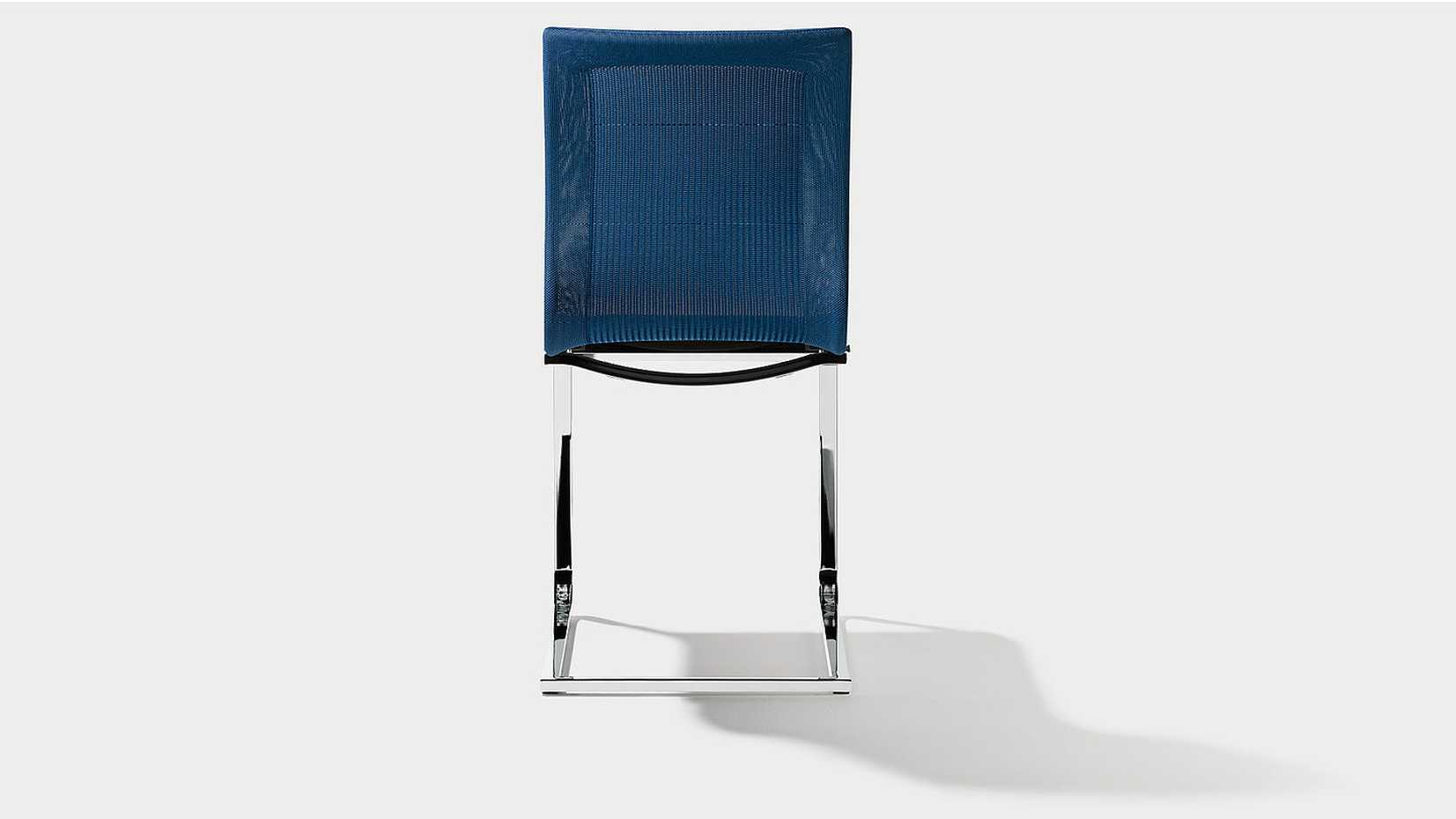Magnum Stricktex Cantilever Chair by Team 7 product image 1