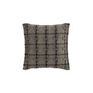 GL Small Cushion Check Green