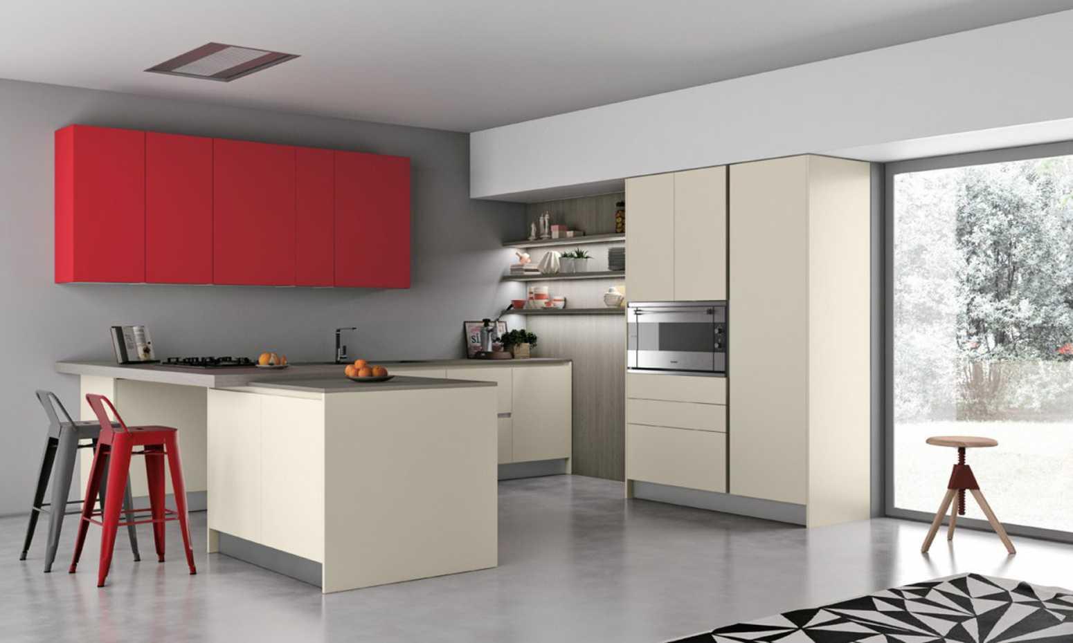 Cromatika by Doimo Cucine product image 2