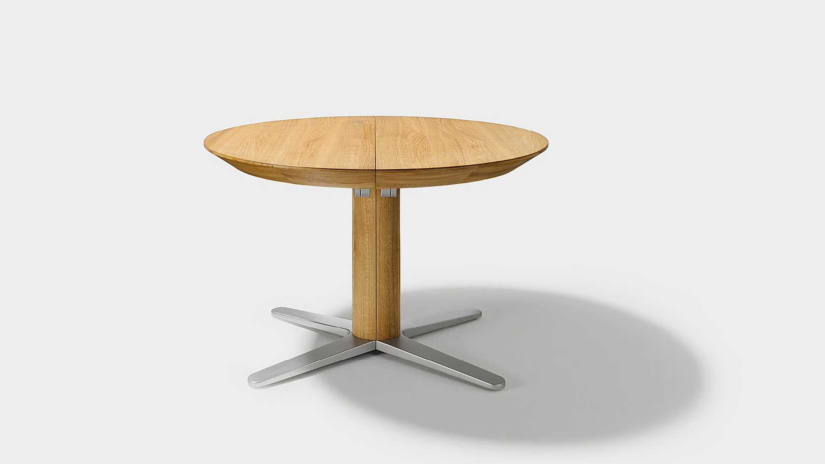 Girado Table  by Team 7 product image 3