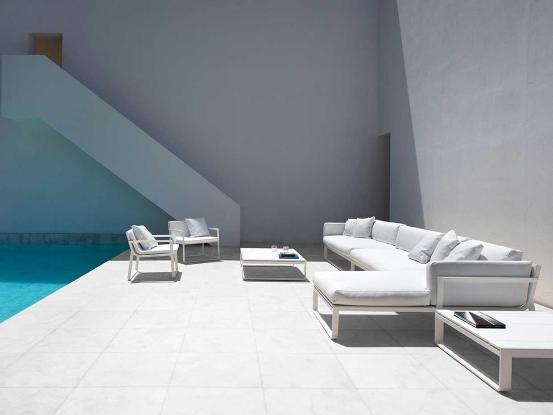 Flat Sofa - Flat by Gandia Blasco product image 6