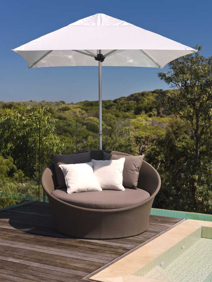 Cafe Series by Instant Shade Umbrellas product image 1