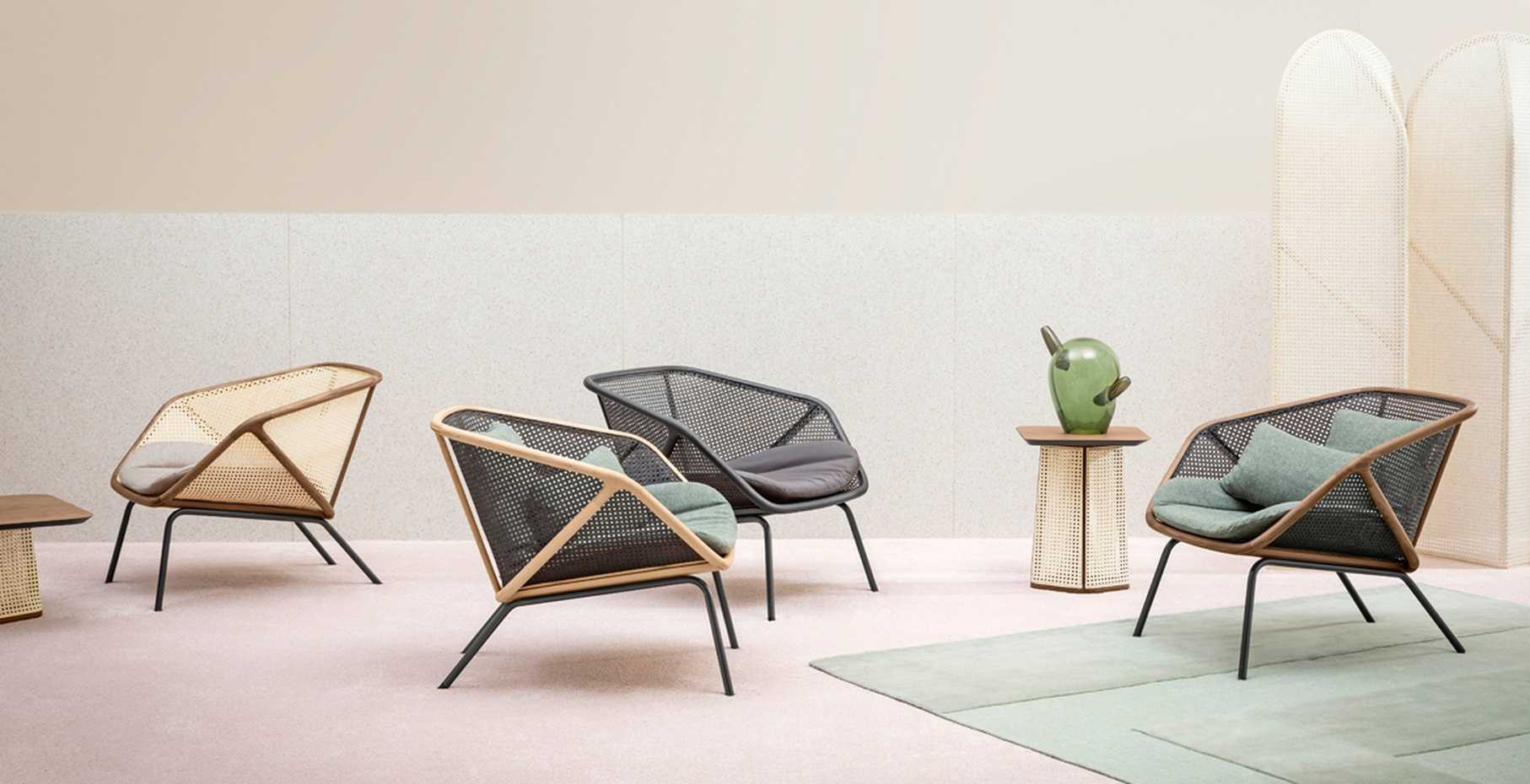 Colony Armchair by Miniforms product image 1