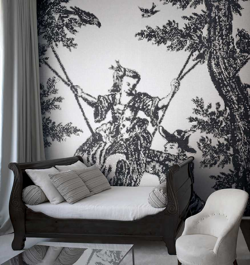 Decorations Timeless by Bisazza product image 7
