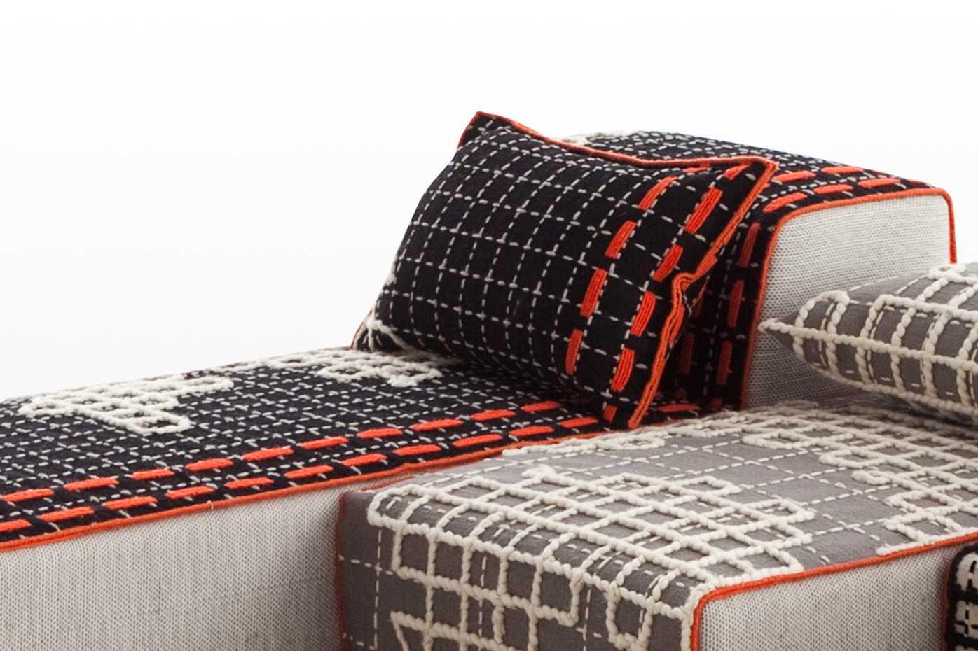 Bandas Cushions by Gan Rugs product image 2