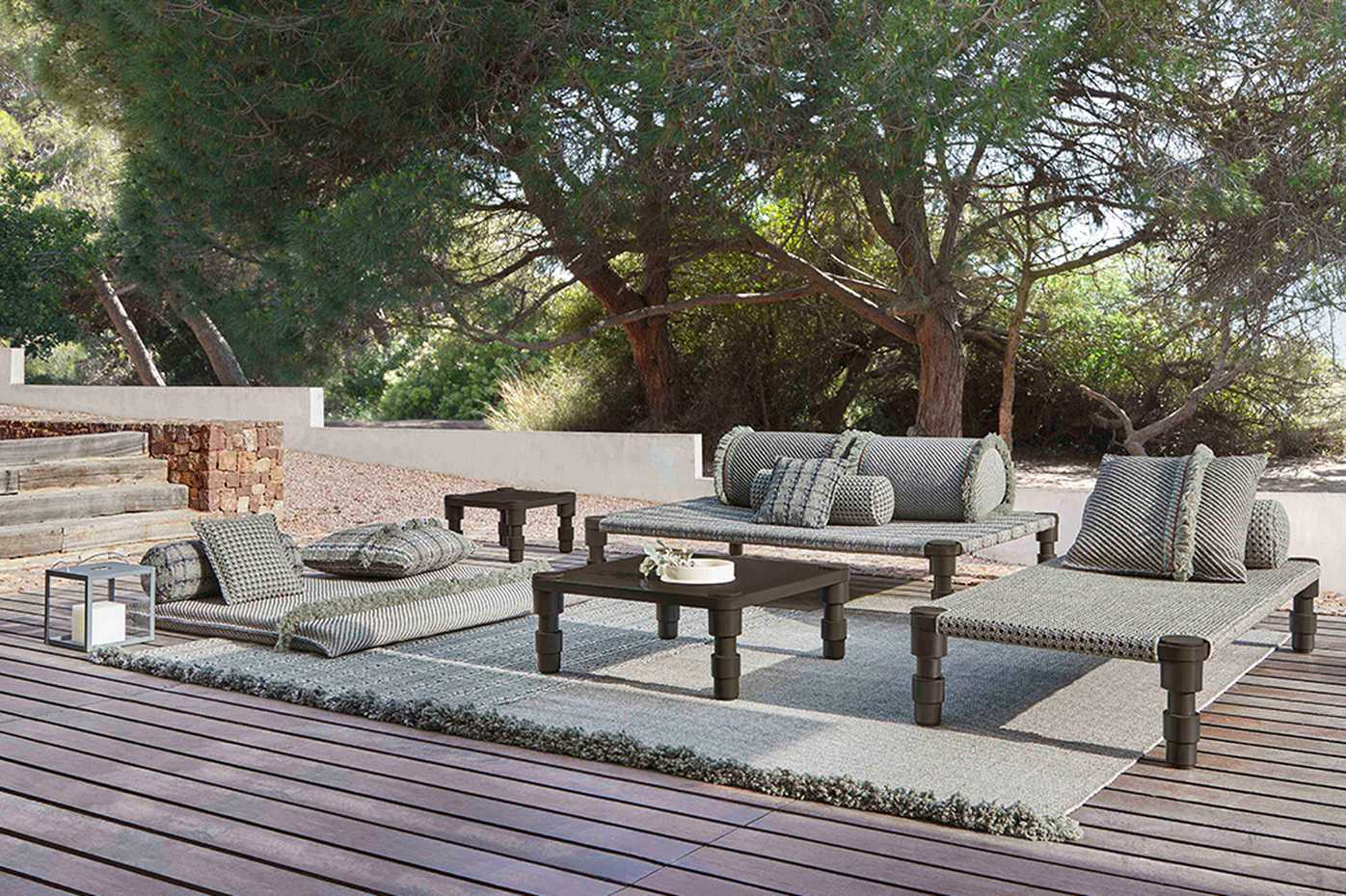 Garden Layers by Gan Rugs product image 2