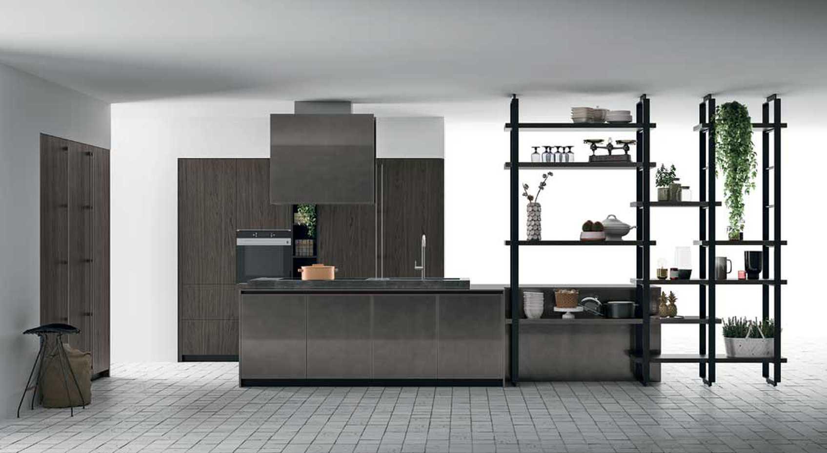 SoHo by Doimo Cucine product image 1