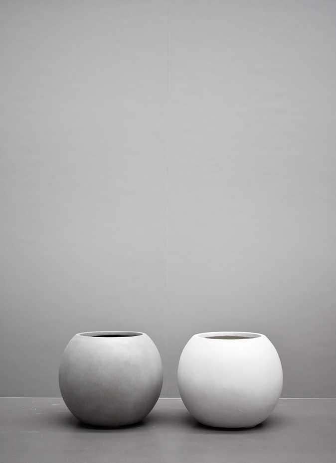 EC Outdoor Pot Set No.3 (Set of 3) $385 INCL GST by European Ceramics product image 1
