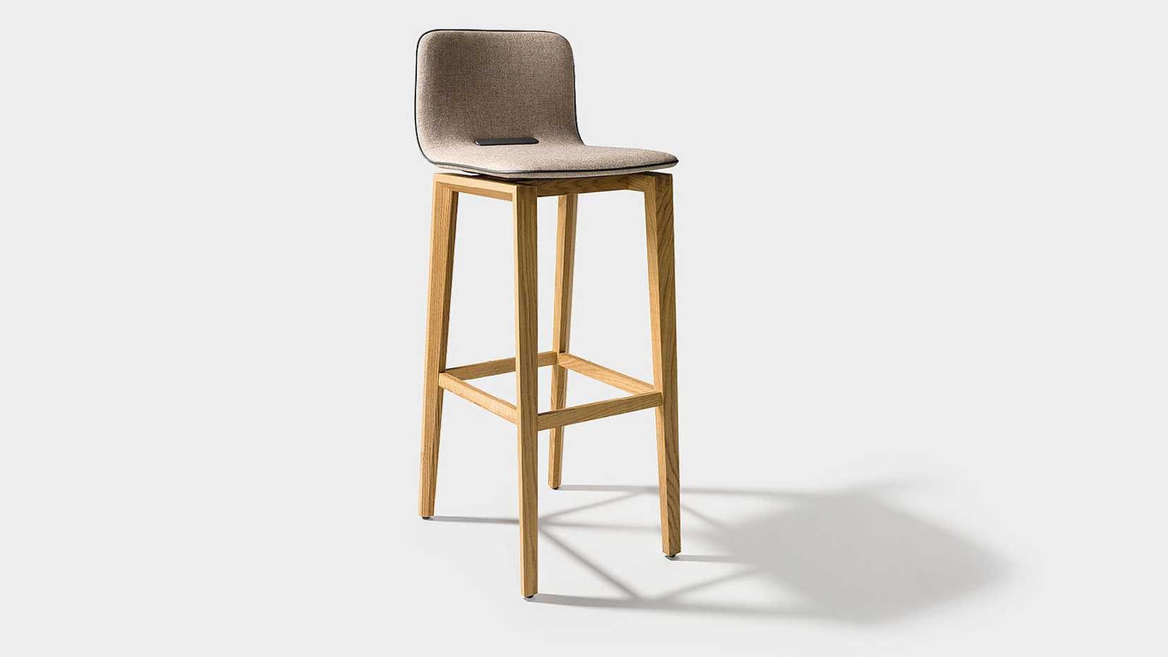 Ark Barstool by Team 7 product image 3