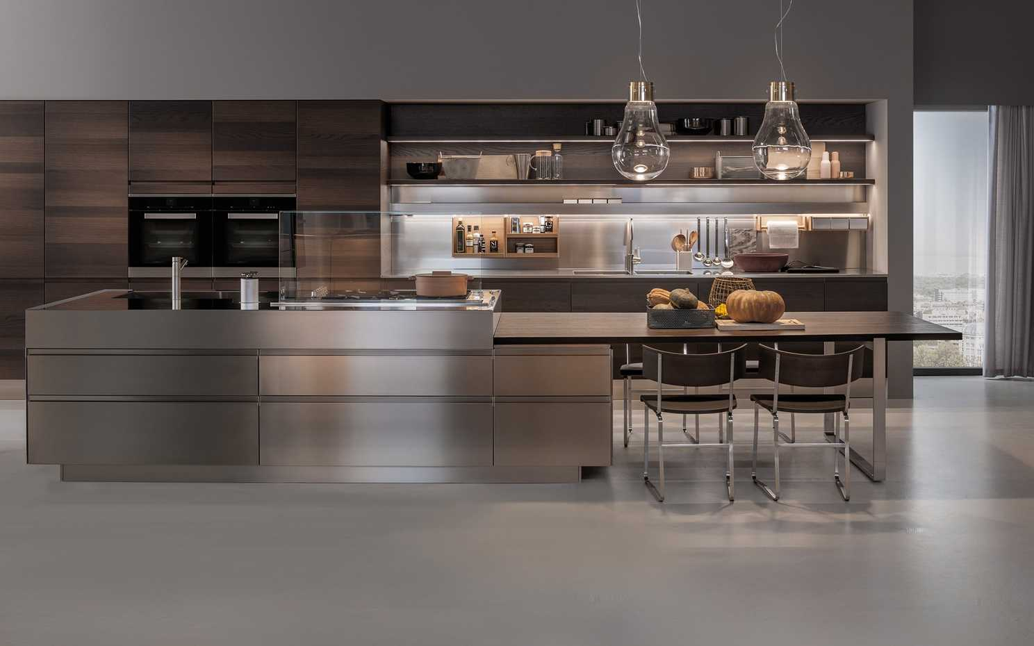 Convivium by Arclinea product image 2