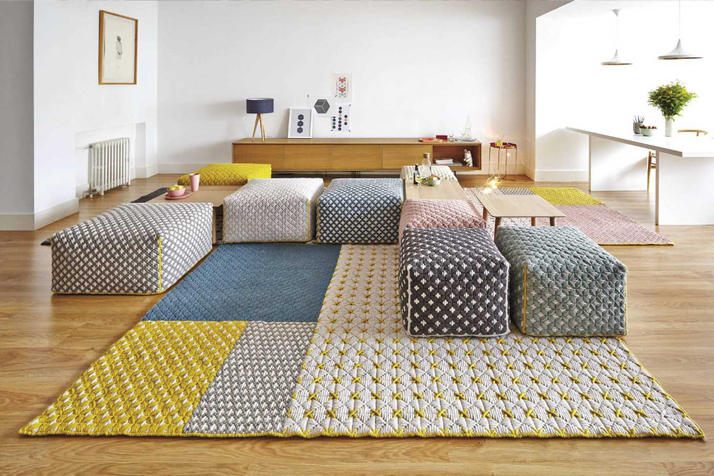 Silai by Gan Rugs product image 7
