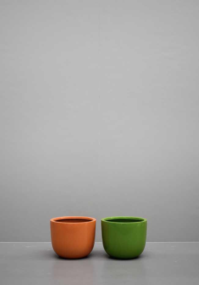 EC Outdoor Pot Set No.2 (Set of 5) $445.50 INCL GST by European Ceramics product image 1