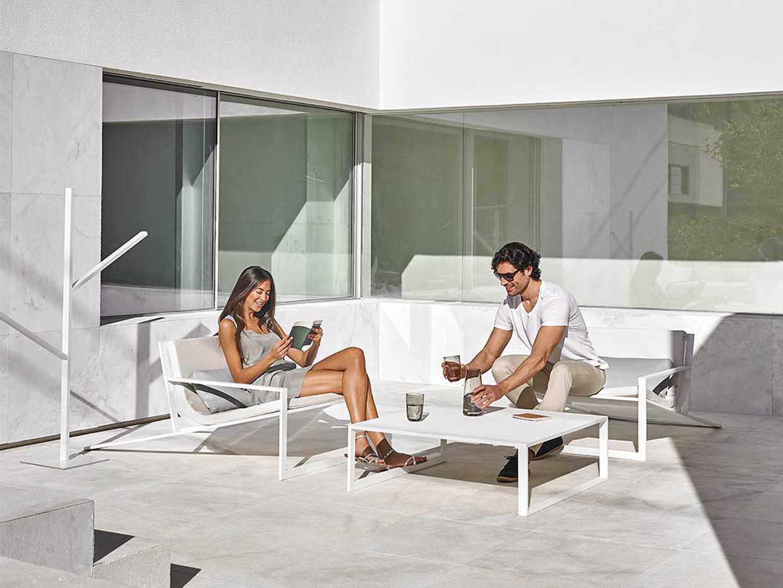 Blau Modular Sofa by Gandia Blasco product image 2