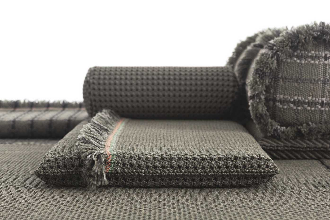 Garden Layers Mattress  by Gan Rugs product image 3