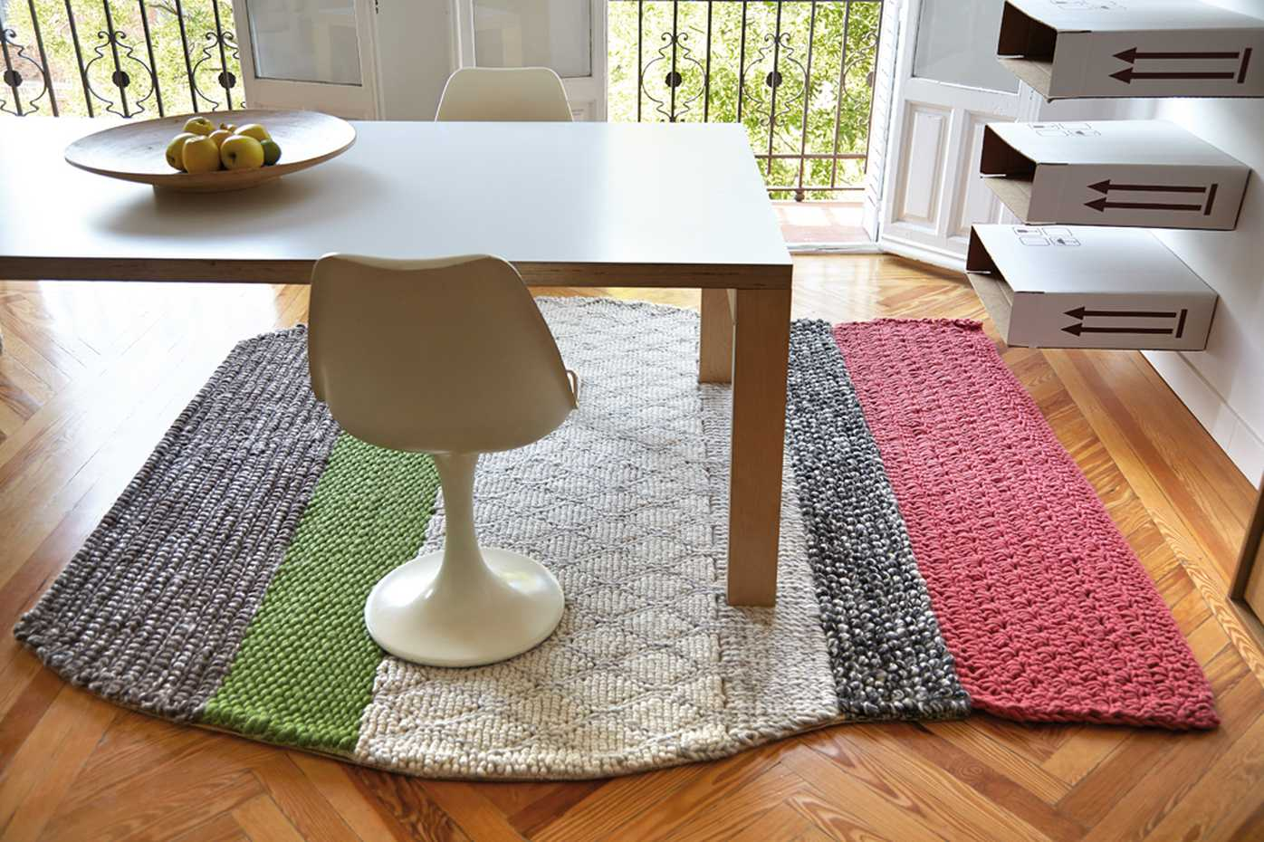 Mangas Original Rugs by Gan Rugs product image 9