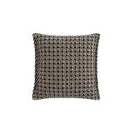 GL Small Cushion Gofre Green