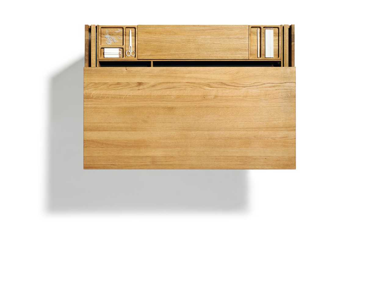 Cubus Writing Desk by Team 7 product image 9