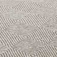 Sail Space Rug Taupe