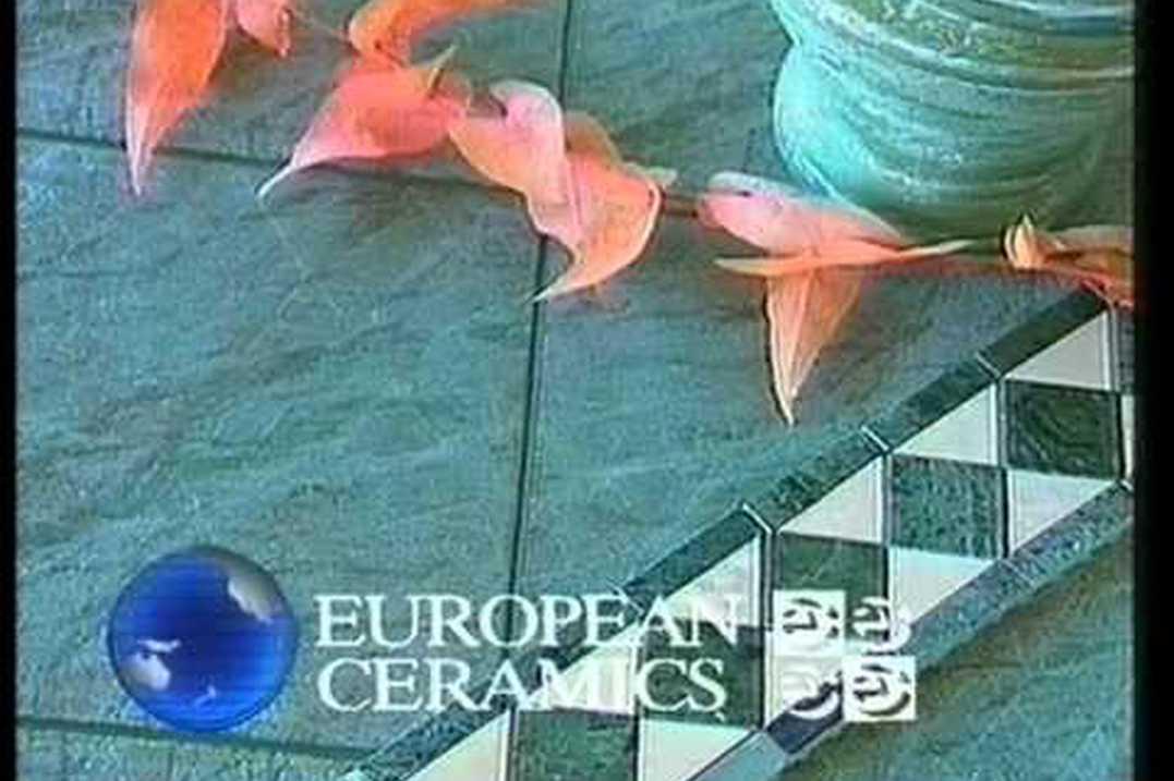 European Ceramics 1994