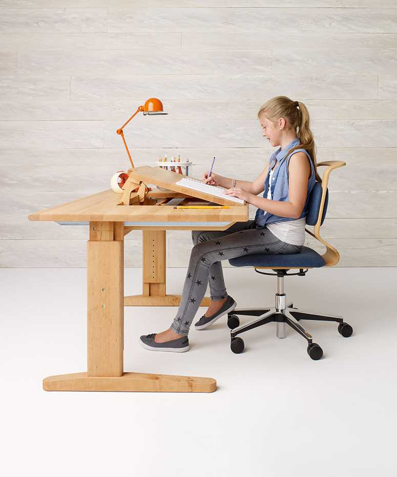 Mobile Desk  by Team 7 product image 4