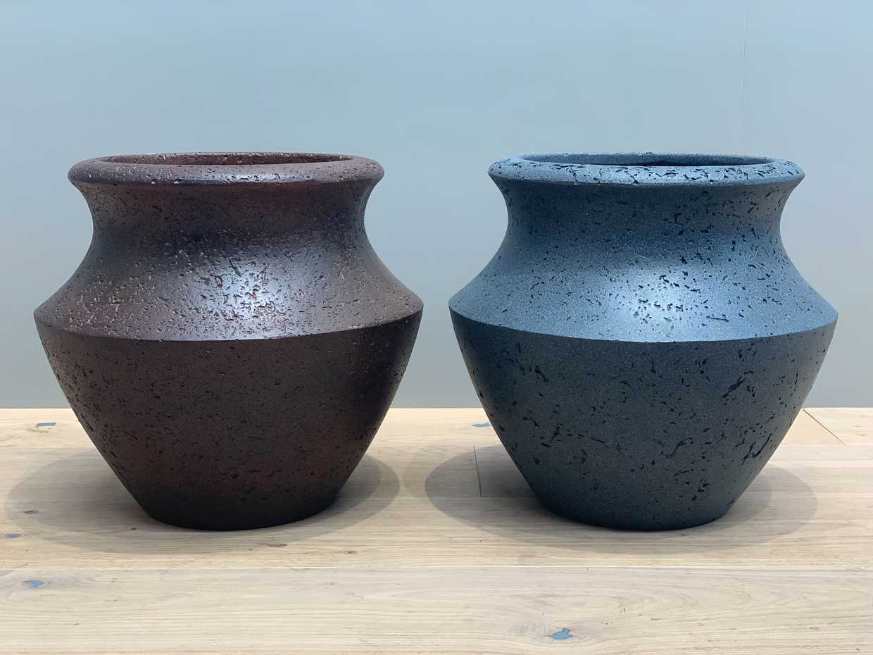 Ecolite Urn (Set of 3) $715 INCL GST by European Ceramics product image 2