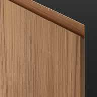Elegant - Vertical Grain Wood