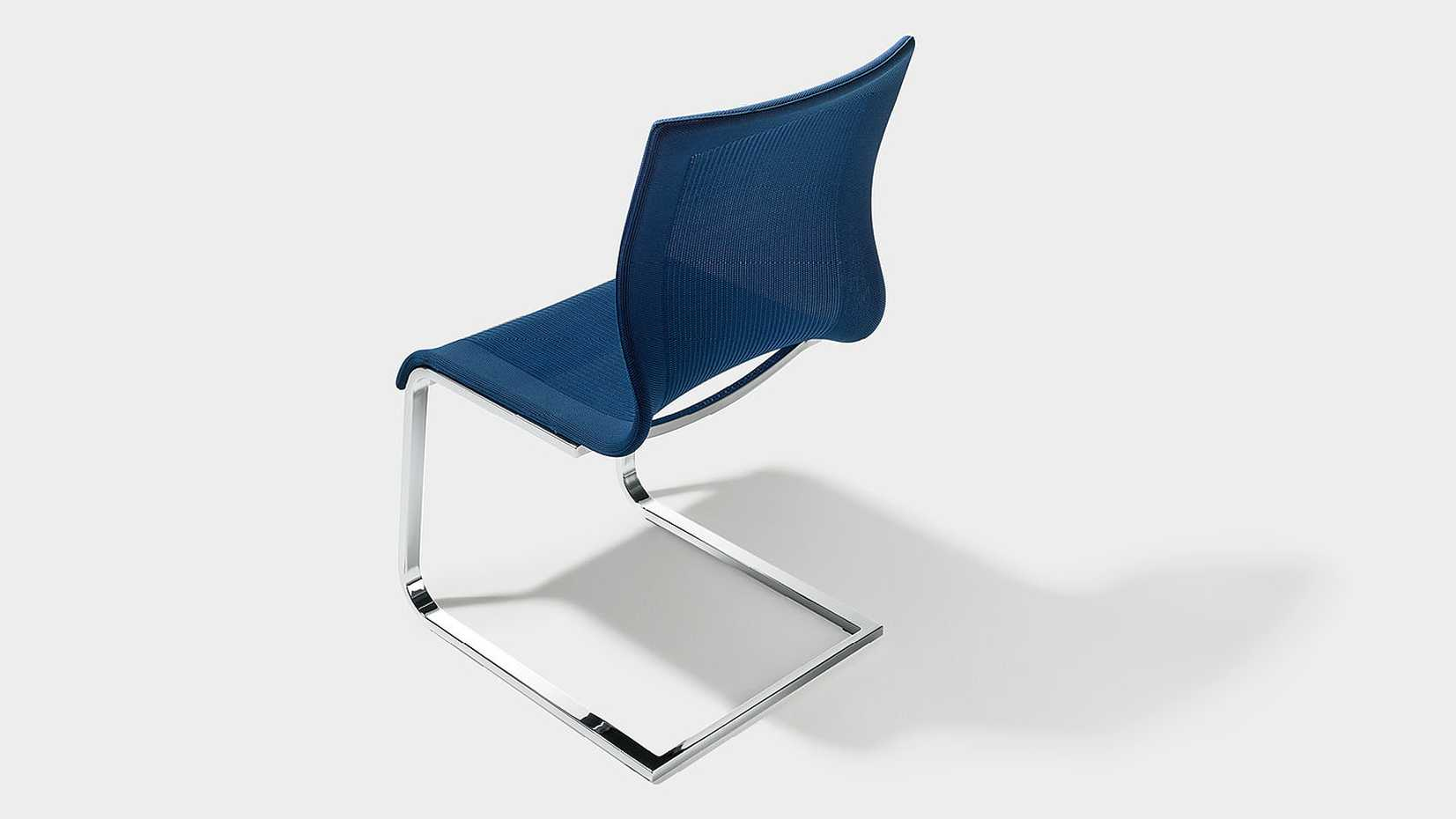 Magnum Stricktex Cantilever Chair by Team 7 product image 2