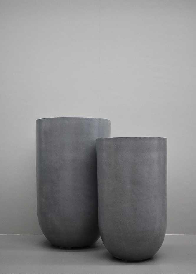 EC Outdoor Pot Set No.4 (Set of 2) $288.20 INCL GST by European Ceramics product image 1