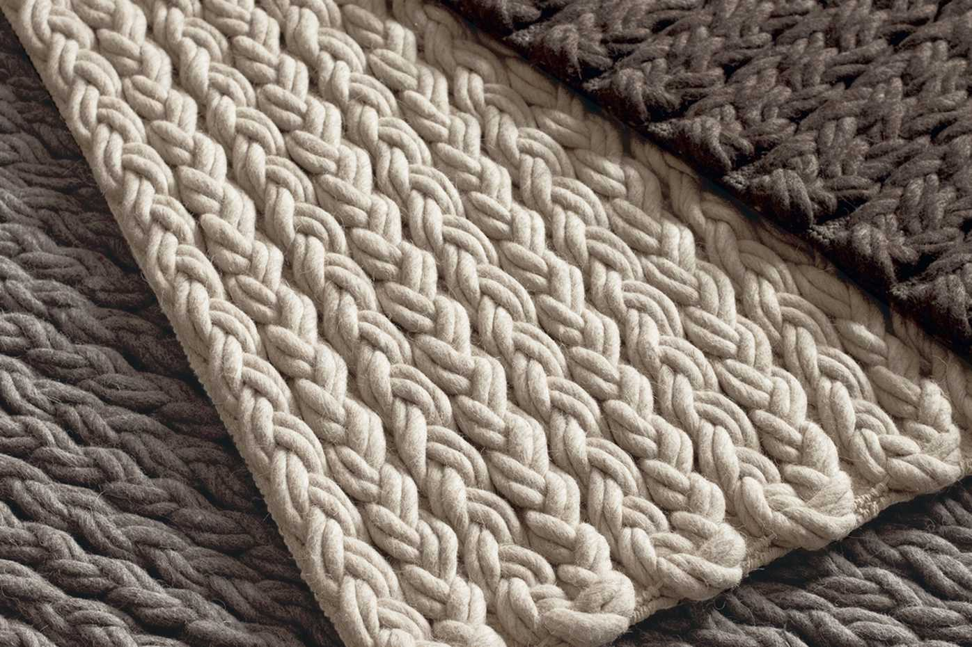 Trenzas Rugs by Gan Rugs product image 1