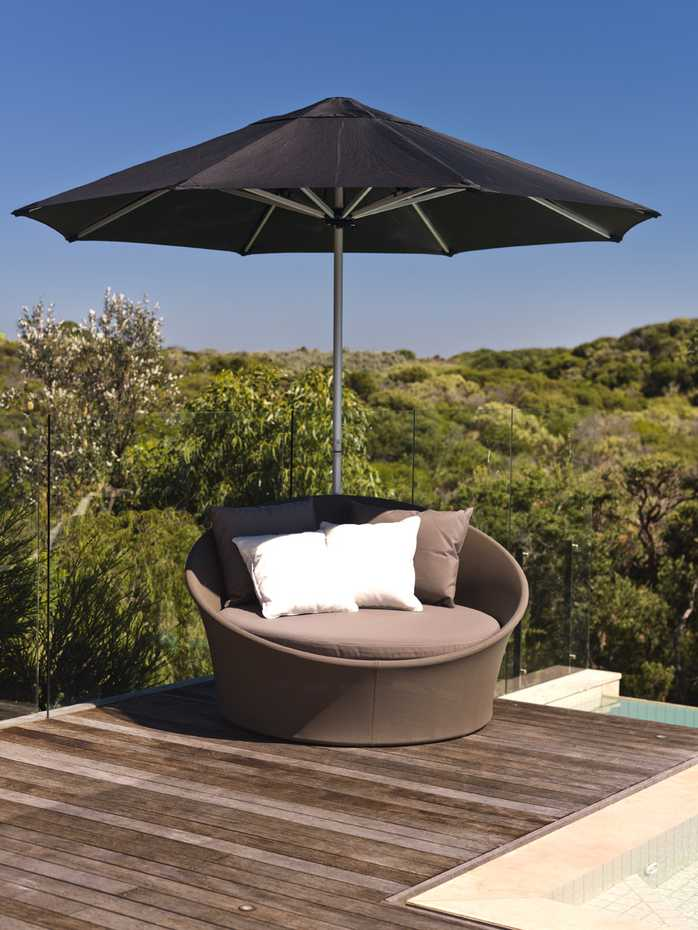 Cafe Series by Instant Shade Umbrellas product image 2