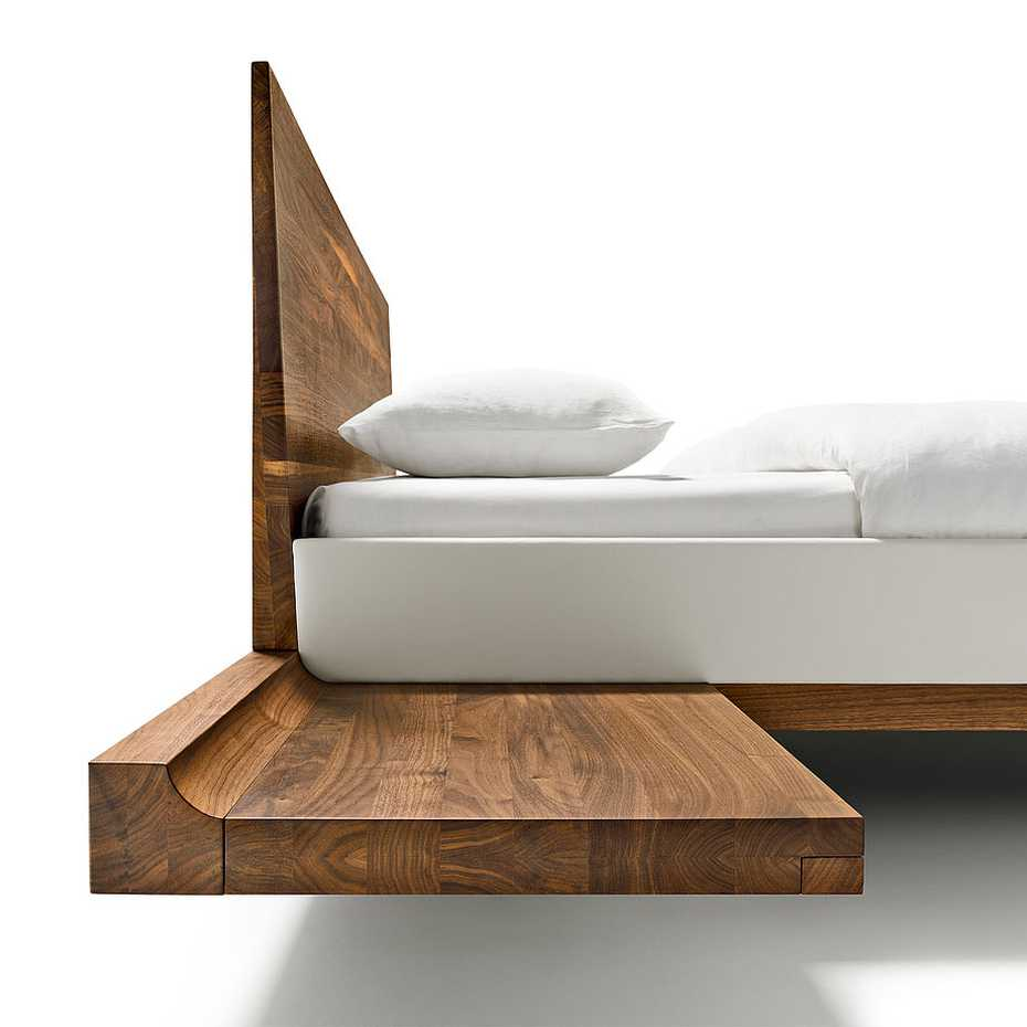 Riletto Bed  by Team 7 product image 3