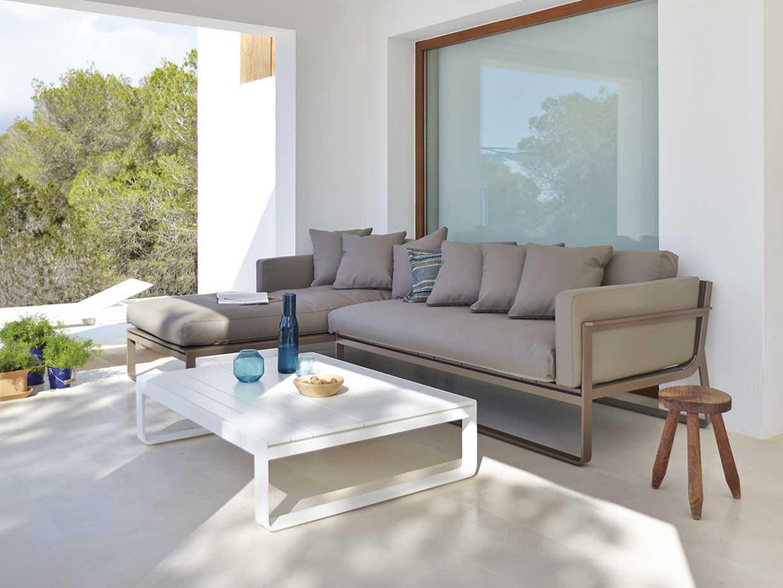 Flat Sofa - Flat by Gandia Blasco product image 9