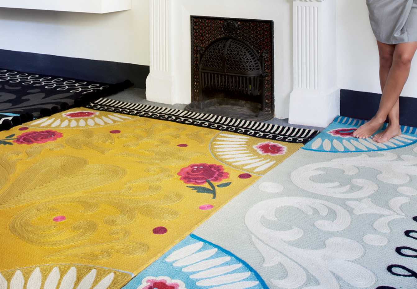 Goyescas Rugs by Gan Rugs product image 1