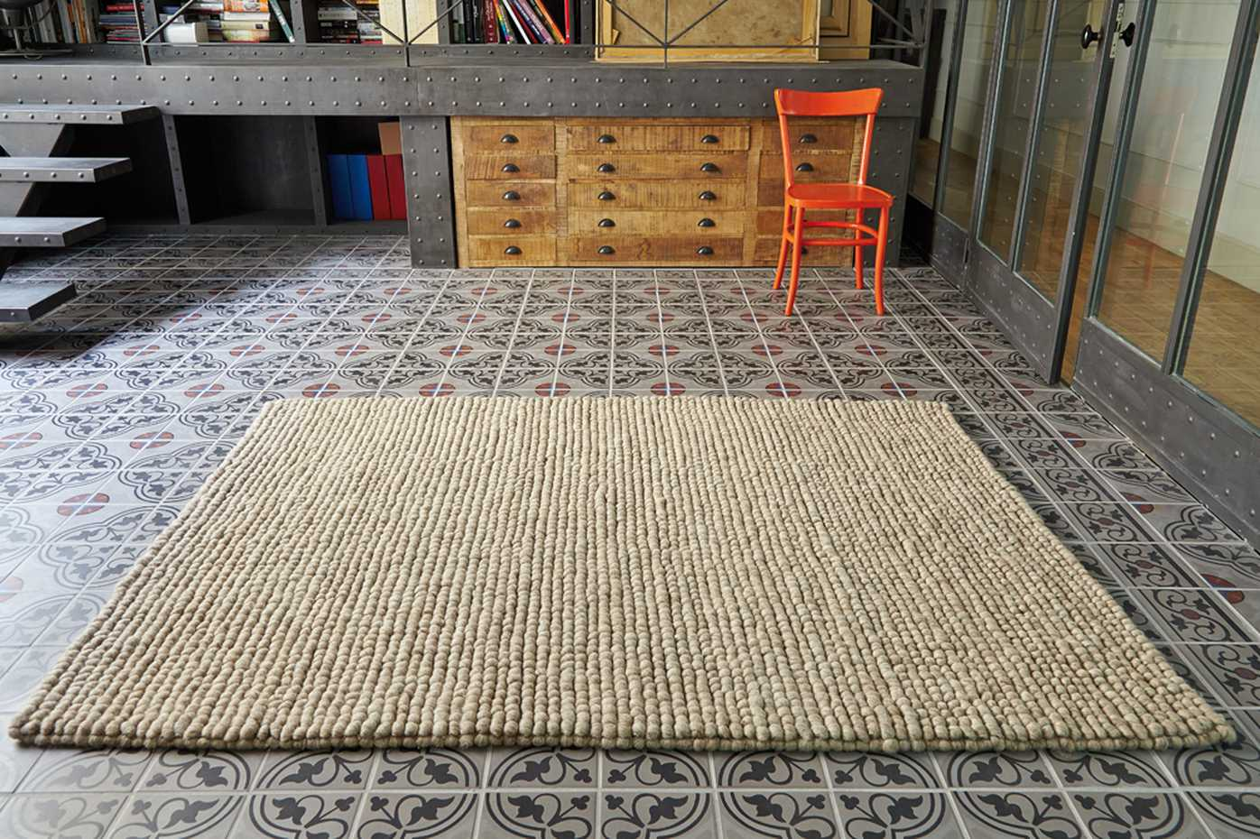 Hoot by Gan Rugs product image 4