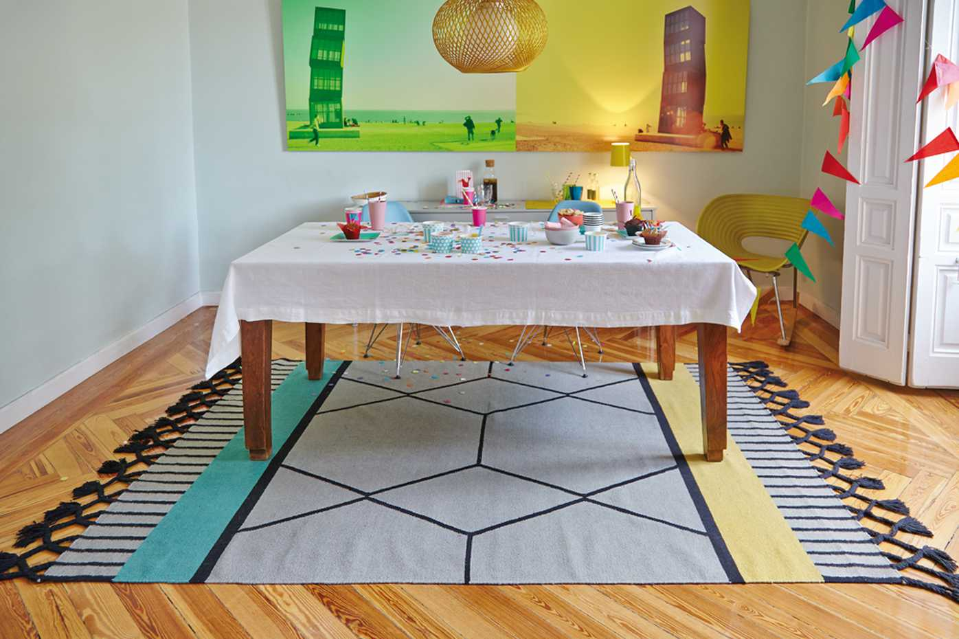 Lima by Gan Rugs product image 3