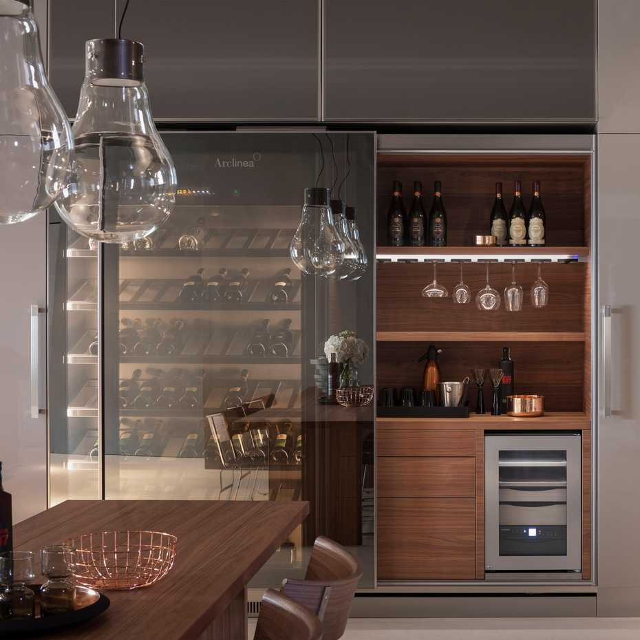 Vina Epicure by Arclinea product image 2