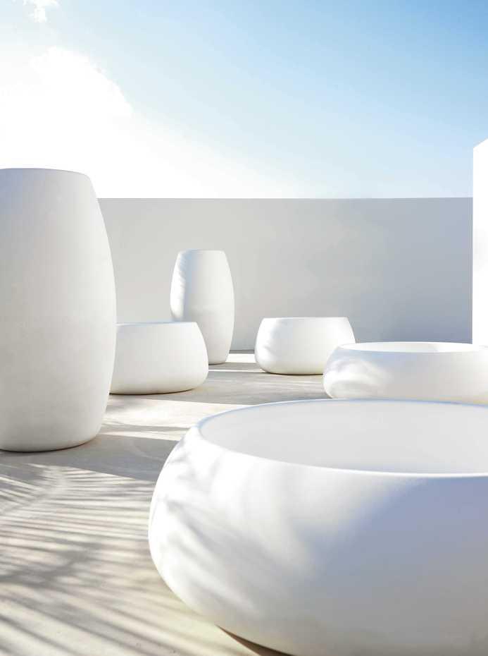Sahara Pots by Gandia Blasco product image 2