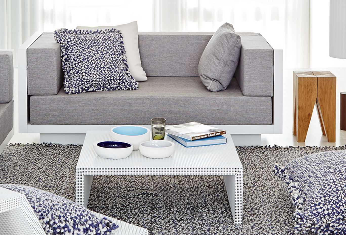Waan Cushions  by Gan Rugs product image 1