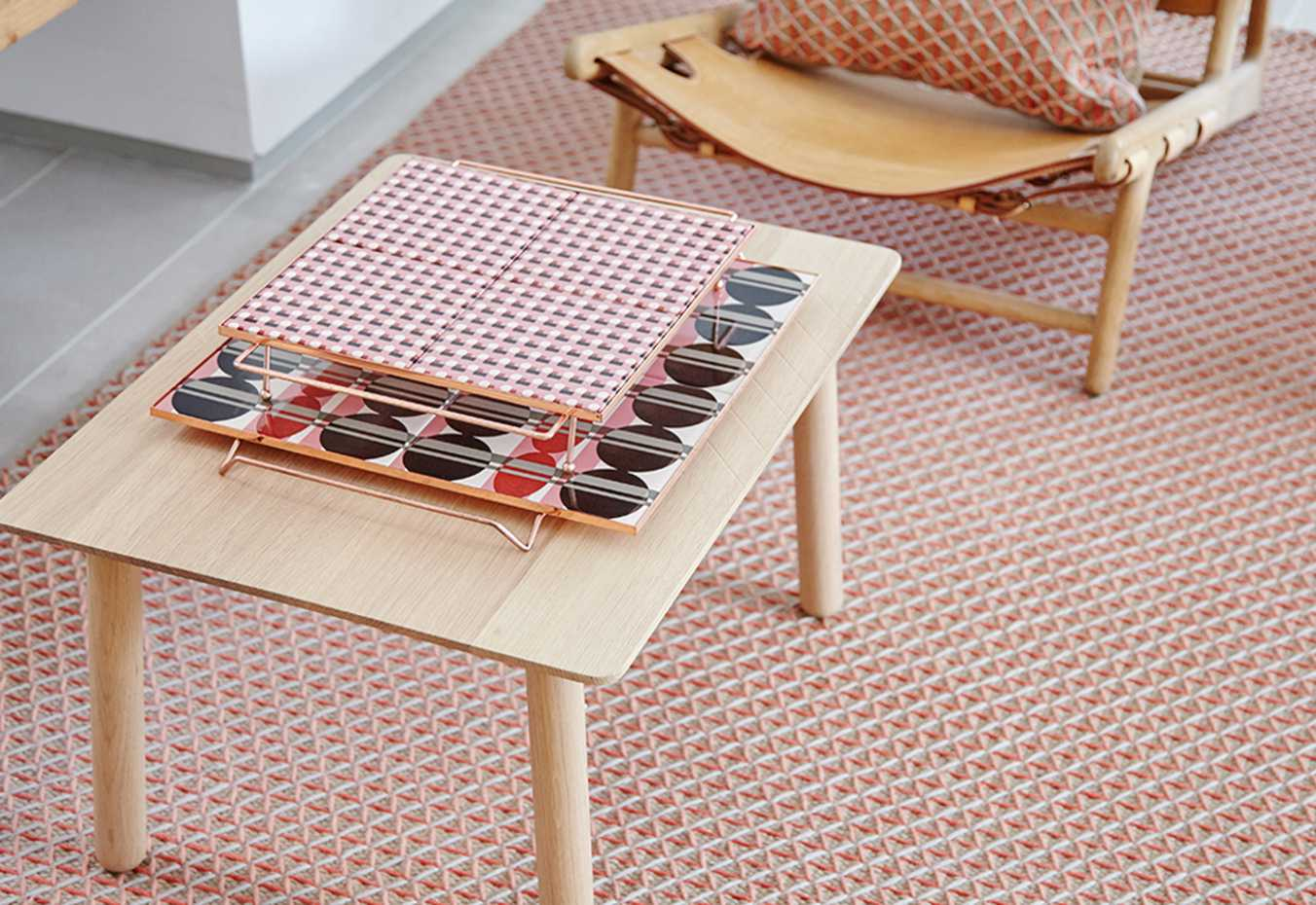 Silai Tables  by Gan Rugs product image 2